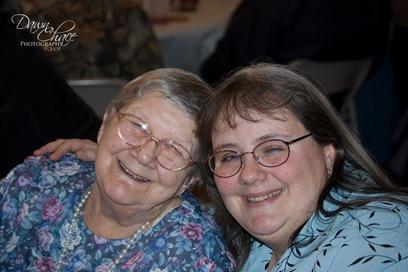 dawn&grandma